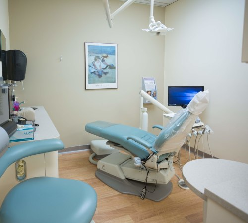 About Country Club Dental Centre, Nanaimo Dentist